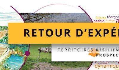 Questionnaire : Retour d'expériences PSDR 4 Occitanie